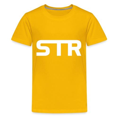 STR - Kids' Premium T-Shirt