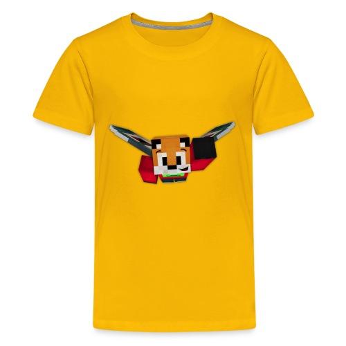 Flying - Kids' Premium T-Shirt