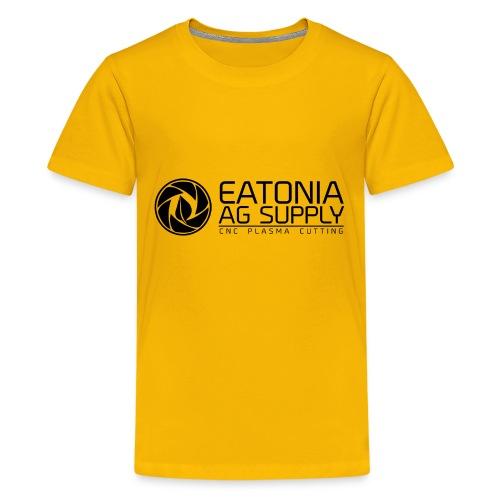 EAS CNC 2 - Kids' Premium T-Shirt