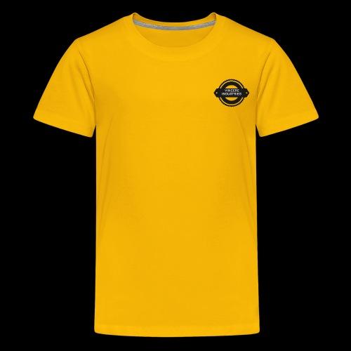 Vincere - Kids' Premium T-Shirt