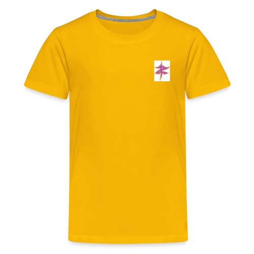 zR - Kids' Premium T-Shirt