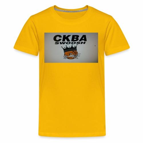 20150501 074747 - Kids' Premium T-Shirt
