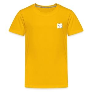 Afri-wears - Kids' Premium T-Shirt
