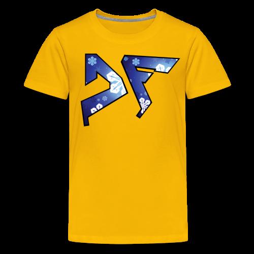 Davidfrostshow - Kids' Premium T-Shirt