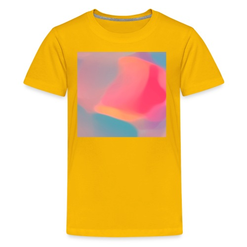 Diffuse Colour - Kids' Premium T-Shirt
