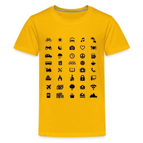 Good design name - Kids' Premium T-Shirt