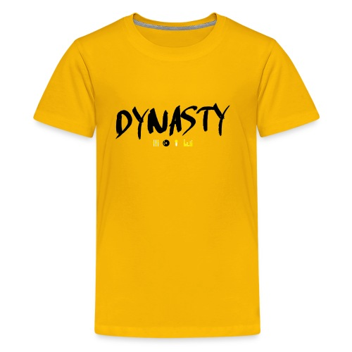 DYNASTY246 - Kids' Premium T-Shirt