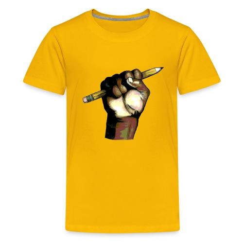 APOGPopStyletrans - Kids' Premium T-Shirt