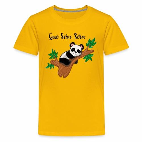 queserasera - Kids' Premium T-Shirt