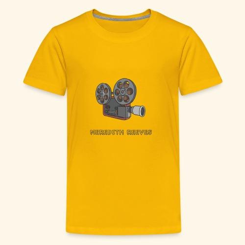Cinema By Meredith - Kids' Premium T-Shirt