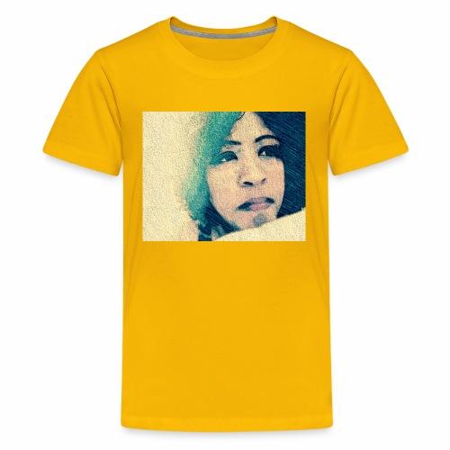 93A83028 C95E 42AA A9FE 7E9CE1A79905 - Kids' Premium T-Shirt