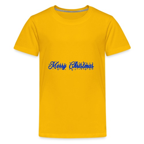 Christmas Design - Kids' Premium T-Shirt