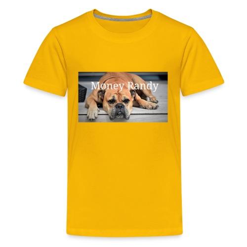 Love dogs - Kids' Premium T-Shirt