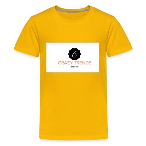 Merchandise store - Kids' Premium T-Shirt
