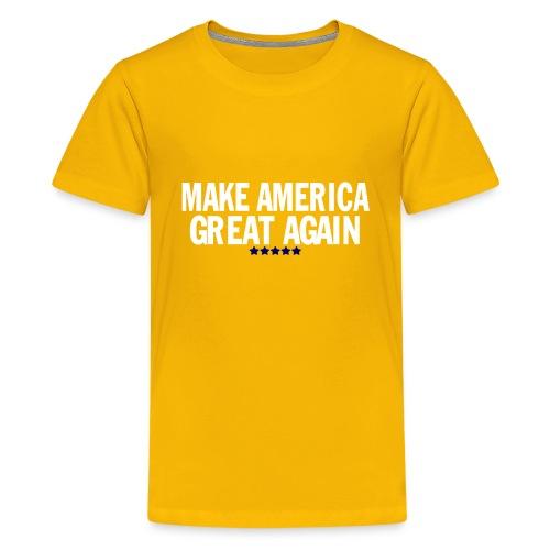 MAGA - Kids' Premium T-Shirt