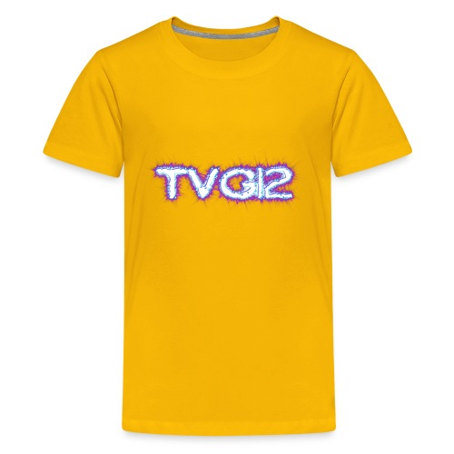 TVG12 - Kids' Premium T-Shirt
