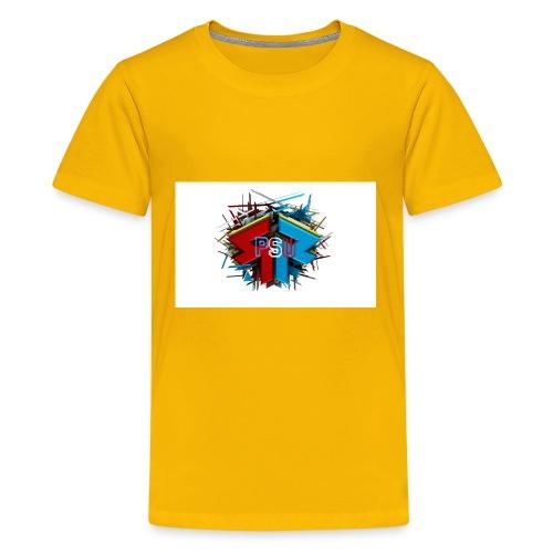 PSU Clan - Kids' Premium T-Shirt