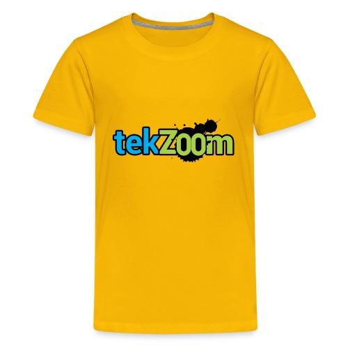 Logo Full - Kids' Premium T-Shirt