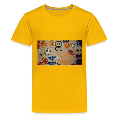 Dragon12345 merchandise - Kids' Premium T-Shirt