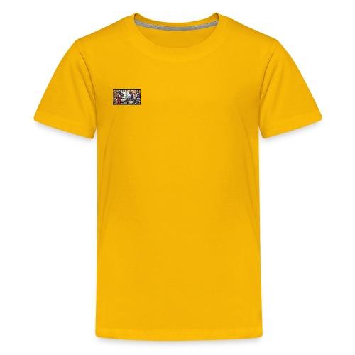 GRAND AUTO SOULZ - Kids' Premium T-Shirt