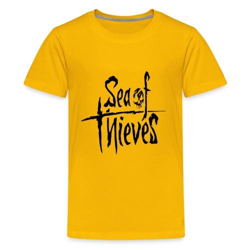 Sea of Thieves - Kids' Premium T-Shirt