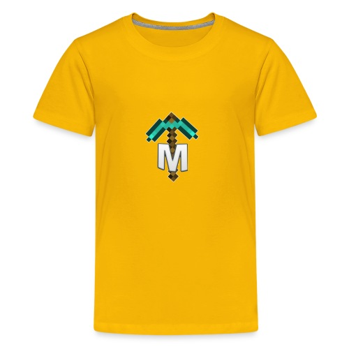 Pic and m - Kids' Premium T-Shirt