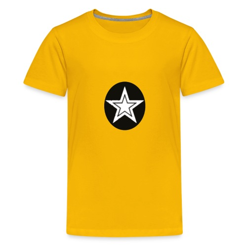 STAR T SHIRT - Kids' Premium T-Shirt