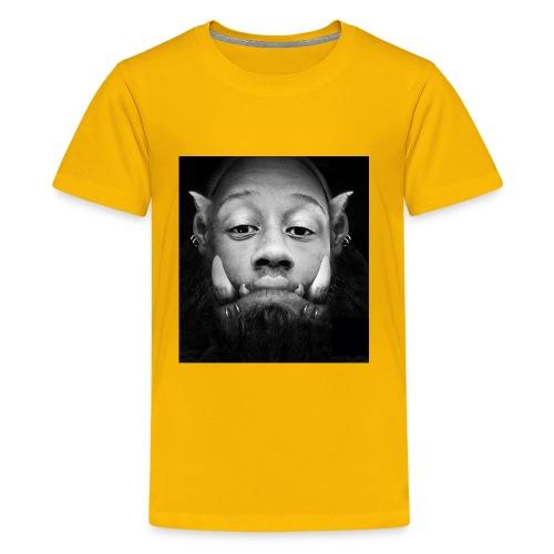 WAR CAFT - Kids' Premium T-Shirt