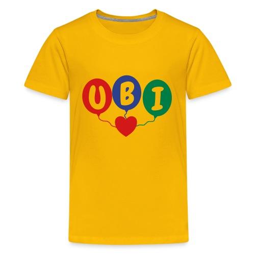 Balloons - Kids' Premium T-Shirt