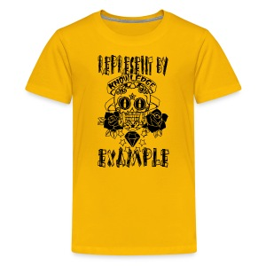 KNOWLEDGE - Kids' Premium T-Shirt