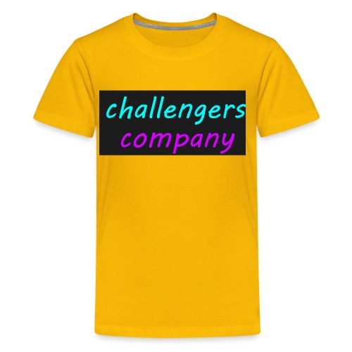 original design - Kids' Premium T-Shirt
