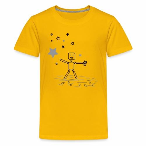 CHASiN STARZ - Kids' Premium T-Shirt