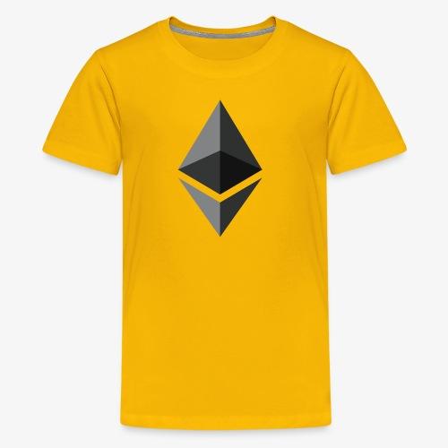 ETH - Kids' Premium T-Shirt