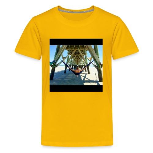 IMG_20160525_163301 - Kids' Premium T-Shirt
