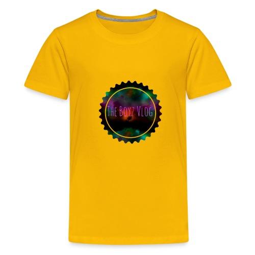 The Boyz - Kids' Premium T-Shirt