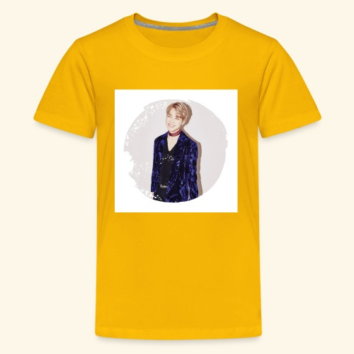 Jimin Pin - Kids' Premium T-Shirt
