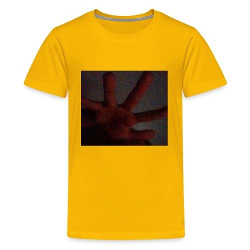 received_1632651173676868 - Kids' Premium T-Shirt