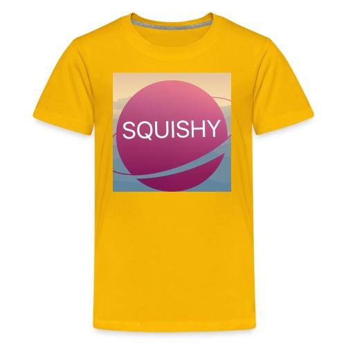 Squishy - Kids' Premium T-Shirt