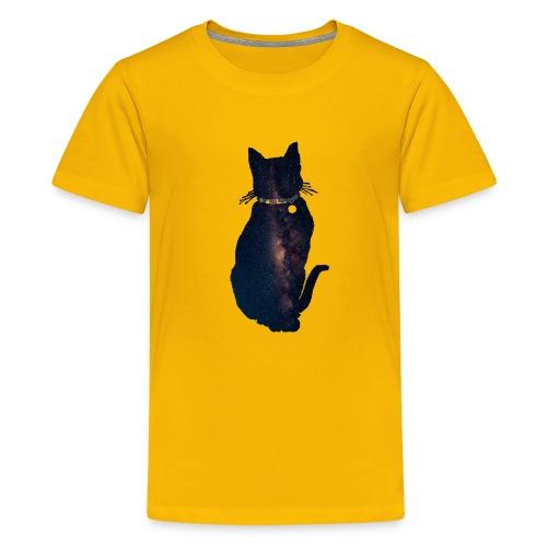 Love My Cat - Kids' Premium T-Shirt