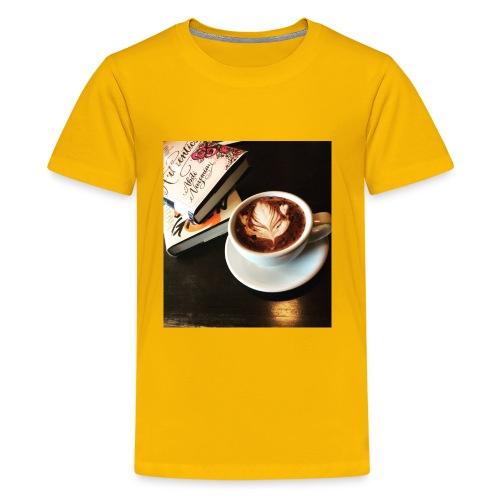 02795D47 8B43 46A7 8086 D636DA47D6AE - Kids' Premium T-Shirt