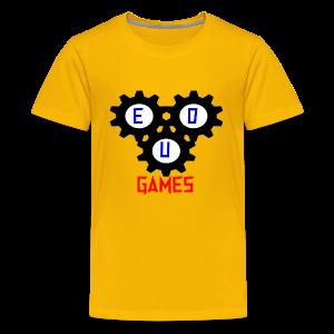 Gears - Kids' Premium T-Shirt