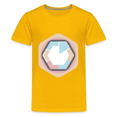 Box 2 - Kids' Premium T-Shirt