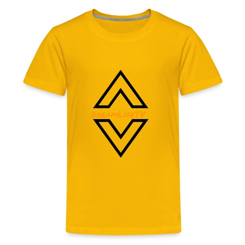 DreamLifeTv - Kids' Premium T-Shirt