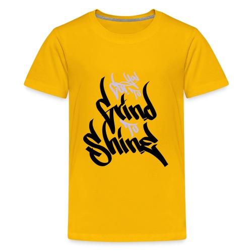 GTS - Kids' Premium T-Shirt