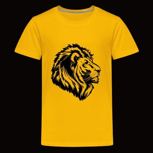 K's Kinging it - Kids' Premium T-Shirt