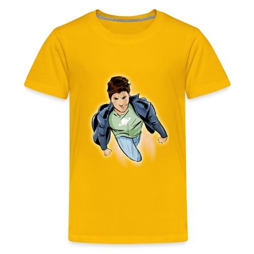 amir tshirt - Kids' Premium T-Shirt