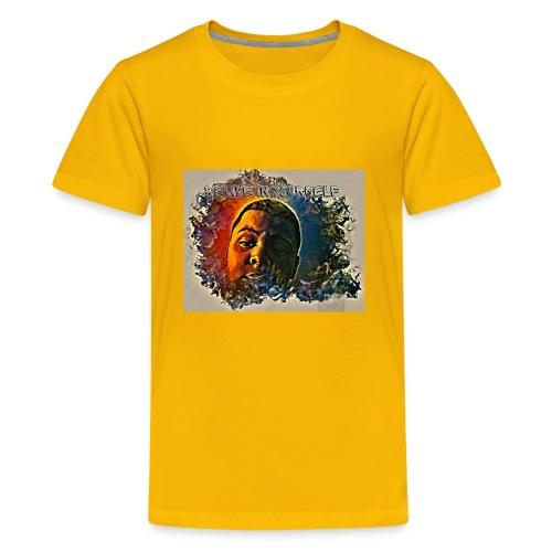Hay b,s - Kids' Premium T-Shirt