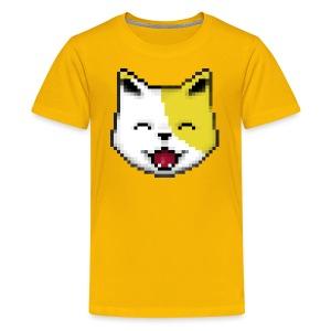 SENIH CAT KITTY - Kids' Premium T-Shirt