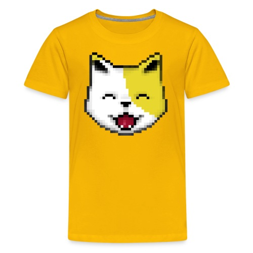 SENIH CAT KITTY - Kids' Premium T-Shirt