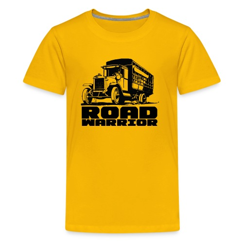 road warriorT - Kids' Premium T-Shirt